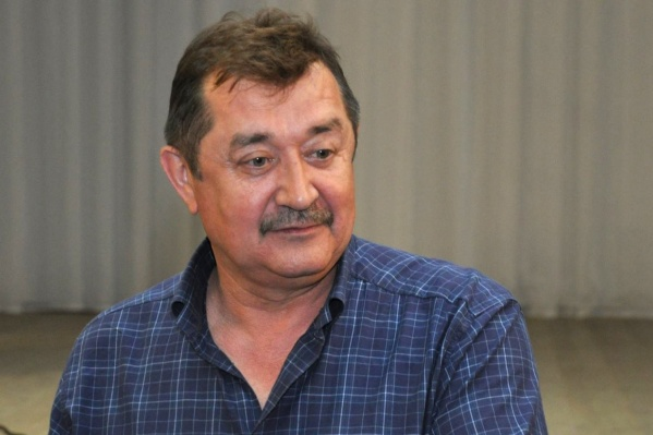 Сарбаев претендовал на пост президента республики