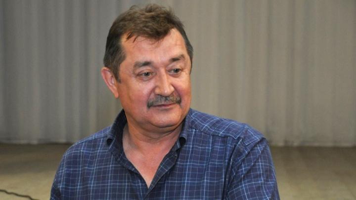 Ну, здравствуй, Раиль: Сарбаева официально представили в правительстве