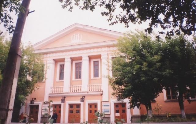 На развитие Шадринского драматического театра направят 5,5  млн рублей