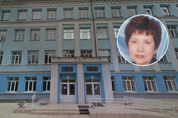 Людмила Батищева руководила школой с 2001 года