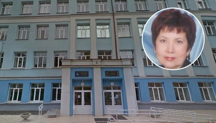 В самарской школе №81, где массово отравились дети, всё-таки сменили директора