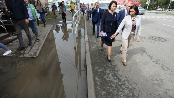 «Работал над федеральными трассами»: врио мэра назначила главного дорожника Челябинска