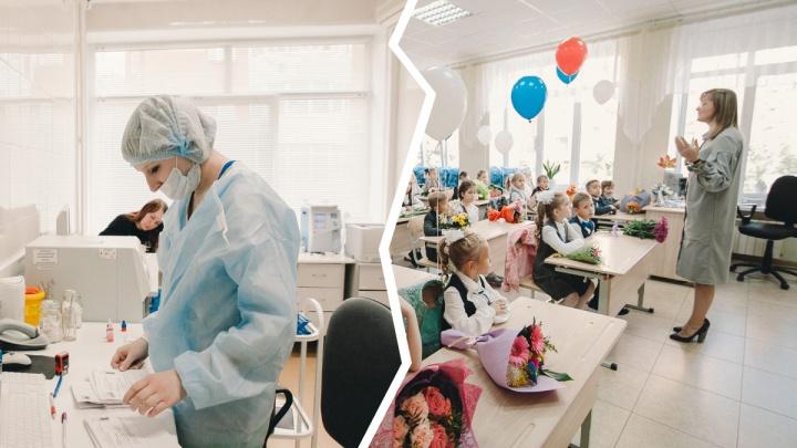 «Чудовищное враньё!»: тюменские учителя и медики возмутились данными Тюменьстата об их зарплатах