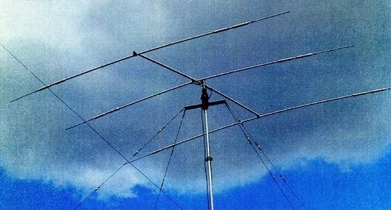 В Кольцово приставы убрали антенну радиолюбителя, которая создавала помехи