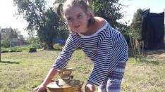 Семилетняя девочка Маша пропала под Нижним Новгородом (поиск завершен)
