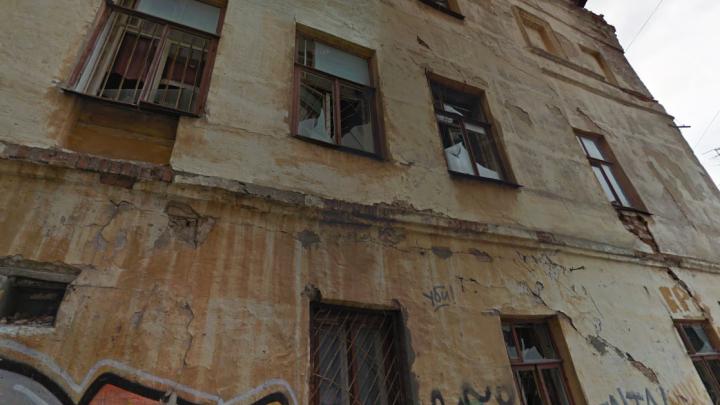 Сбывают с рук: в Самаре на аукцион выставят бывшее здание детской тюрьмы