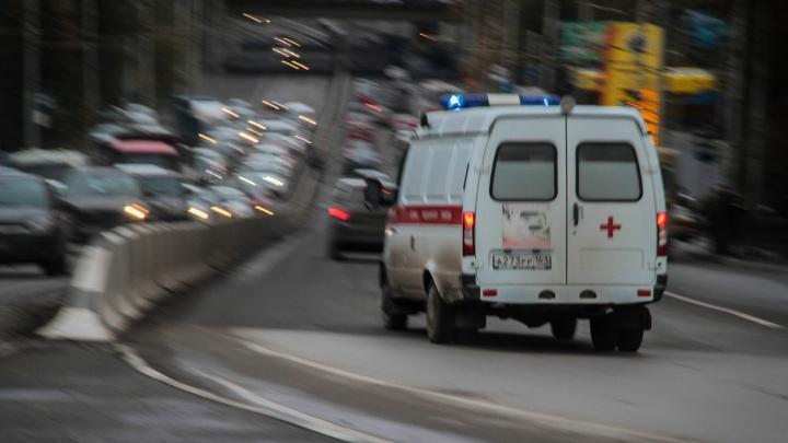 Массовое отравление в Шахтах: количество госпитализированных выросло до 42 человек