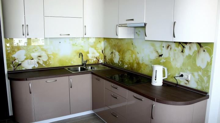 Угловая кухня — это не страшно: грамотно используем пространство