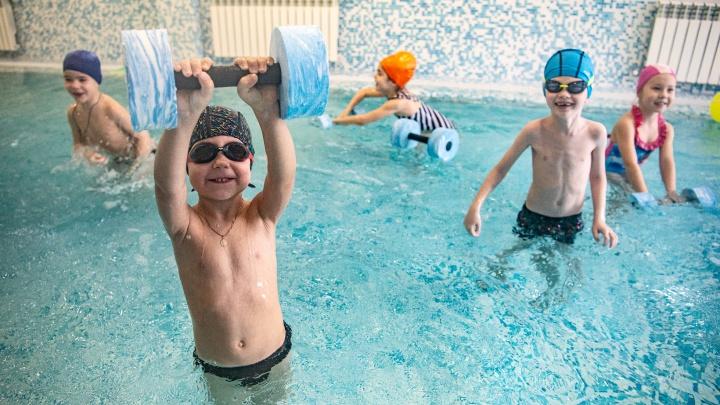 На берегу пруда, с бассейном и соляной комнатой: где в Екатеринбурге открыли экологичный детский сад