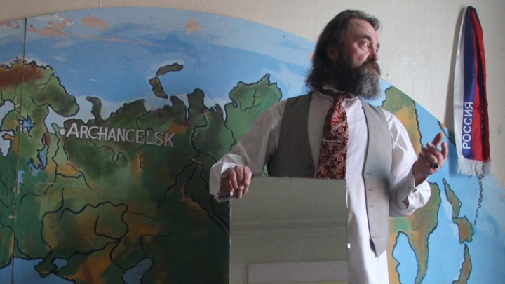 Не как все: психоаналитик моды, который уверен — быть на стиле мешает среда Архангельска и лень