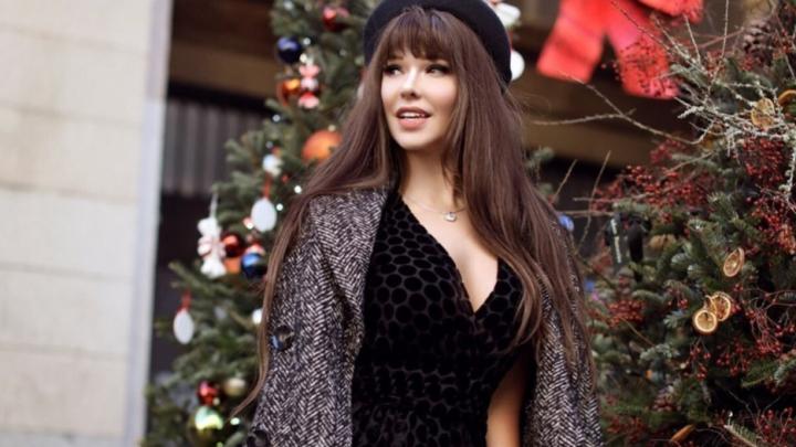 Ростовская модель Playboy Мария Лиман на Новый год попала в ДТП