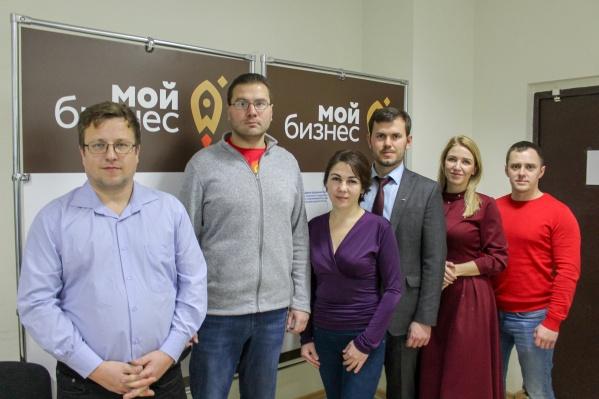 Участники бизнес-миссии познакомились с мерами поддержки предпринимателей в Республике Башкортостан