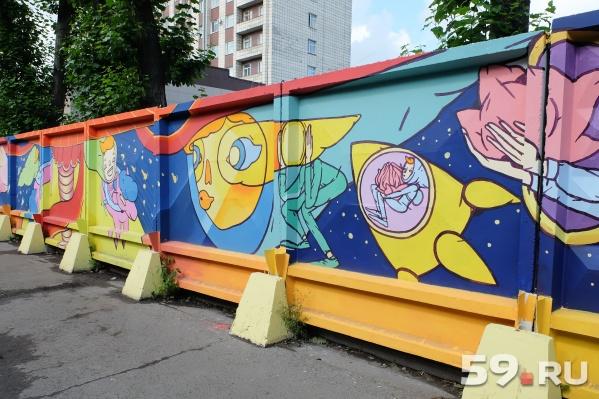Фестиваль«Длинные истории» пройдет в Перми в четвертый раз