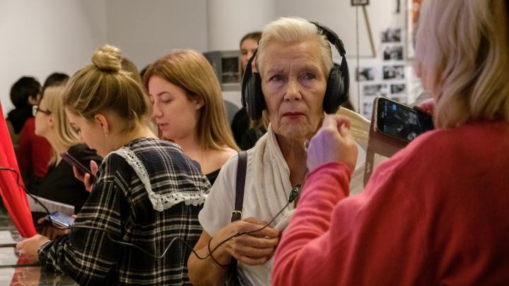 В PERMM открылась выставка «Земля Музъем». Пермяки смогут сами создавать для нее новые экспонаты