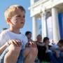 Четвертый день фан-феста в Волгограде: расписание трансляций и развлечений