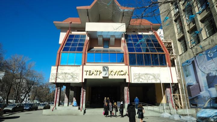 Театр кукол закроют на реконструкцию на два года. Представляем спектакли, которые до этого покажут