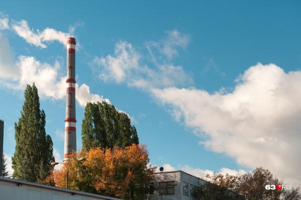 Предприятия не доплатили за тепло около 4,9 миллиарда рублей