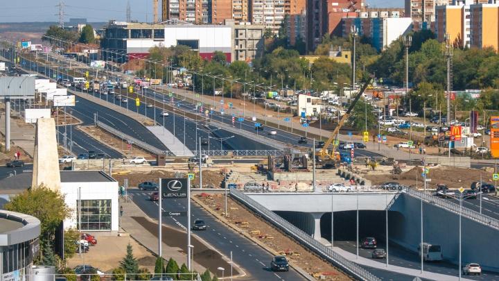 Подрядчика реконструкции Московского шоссе опять подозревают в мошенничестве