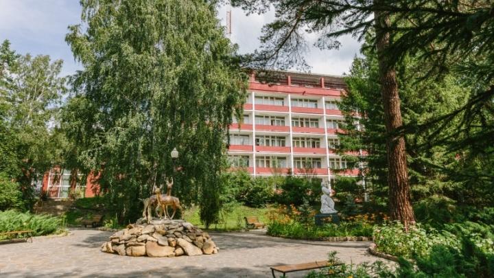 «Скажи здоровью — да!»: курорт «Увильды» снижает цены на комплексное оздоровление для взрослых и детей
