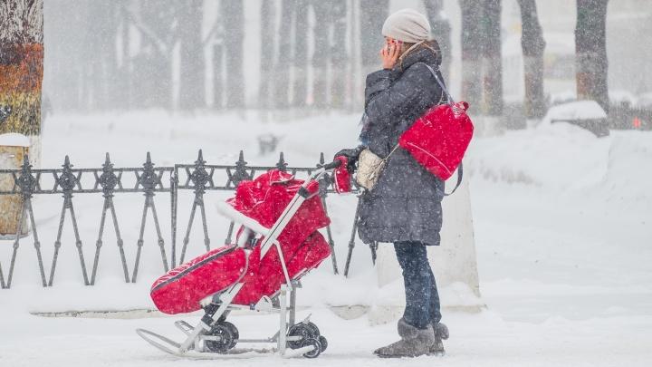 «Декабрь будет холоднее, чем в прошлом году»: синоптики рассказали, какой будет зима