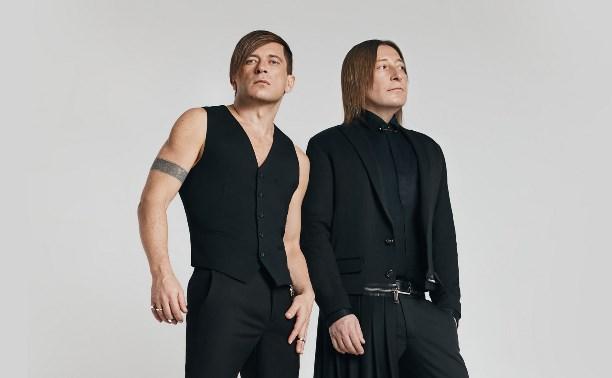Новое и лучшее: Лева и Шура из «Би-2» выступят в Тольятти