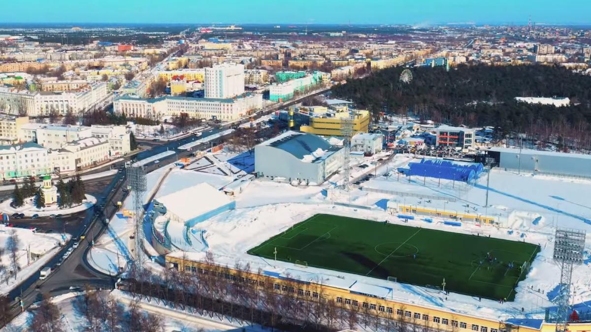 Дзержинск — крупнейший город региона после Нижнего Новгорода