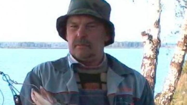 «Лодку нашли в камышах»: пожилой екатеринбуржец поехал на рыбалку и пропал