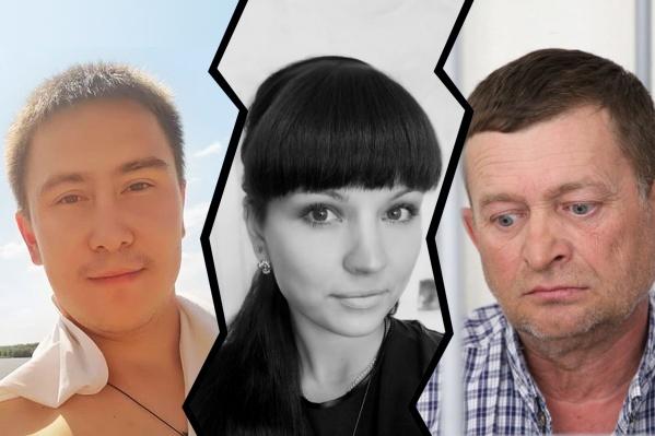 Елена собиралась уйти от мужа к ровеснику из Новосибирска
