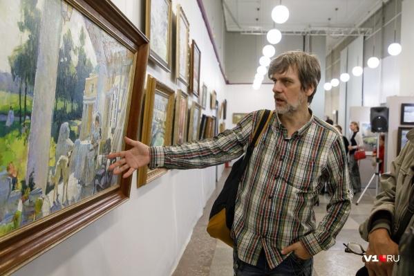 Выставка уже вызвала массу живых обсуждений и ярких восторгов