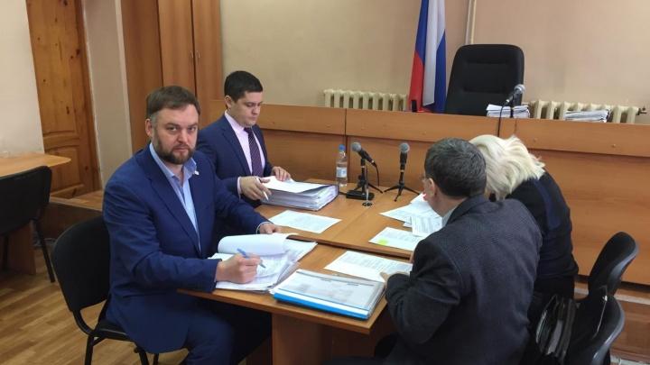 Попытка провалилась: бывшая тёща Дмитрия Лошагина отказалась пойти с ним на мировую