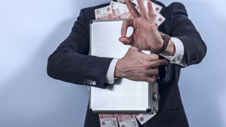 Новосибирская область рассчиталась по всем банковским кредитам