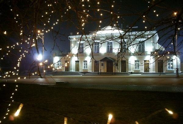 В Таганроге поставят новую пьесу о Крымской войне