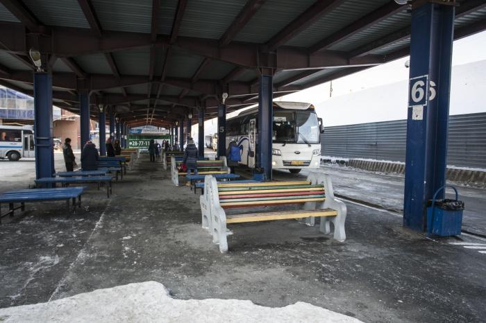 Перевозчики убирают ранее заявленные льготы на проезд в междугородних автобусах