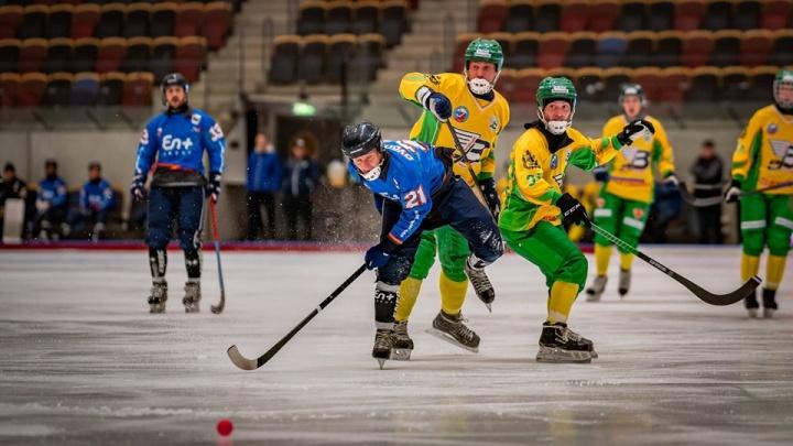 «Добавили валидола в игру»: «Водник» стартовал с двух побед на Кубке мира по хоккею с мячом