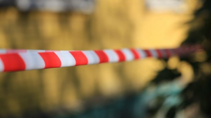 В Архангельске обнаружили тела мужчины и женщины с огнестрельными ранениями