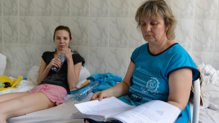Астраханские врачи начинают «экспертизу века» по делу волгоградки, умершей от загадочной болезни