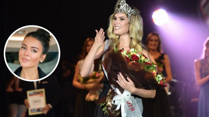 «Такие конкурсы не покупаются»: София Никитчук — о том, как на самом деле выбирают мисс Екатеринбург