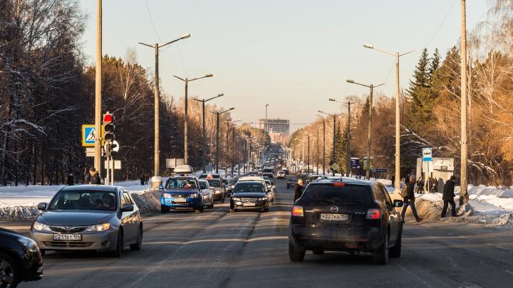 Метро и трамвай не актуальны: в Академгородке запланировали новую железнодорожную станцию
