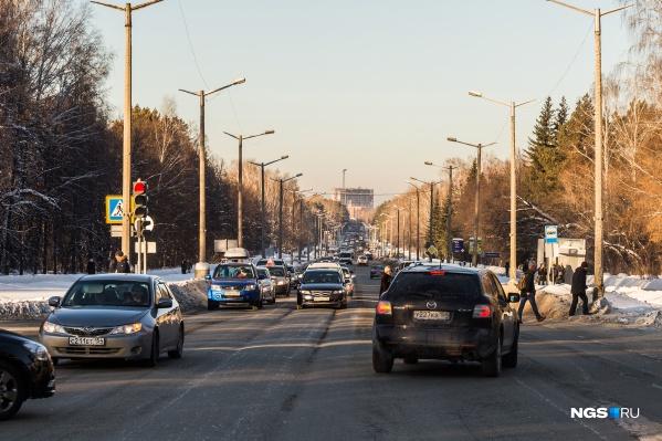 В Советском районе хотят улучшить железнодорожное сообщение