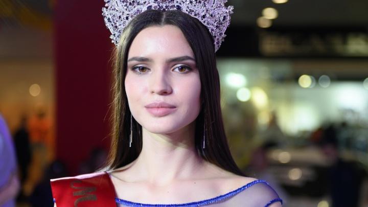 «Мы называем ее девочка-леди»: скромная студентка ВолГАУ завоевала титул «Мисс Волгоград — 2019»