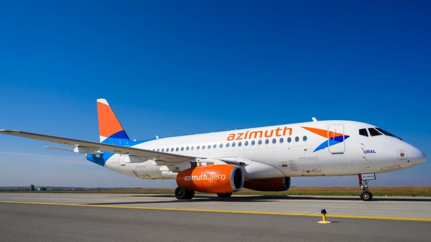 Два самолета улетели в Краснодар, потому что не смогли приземлиться в ростовском аэропорту