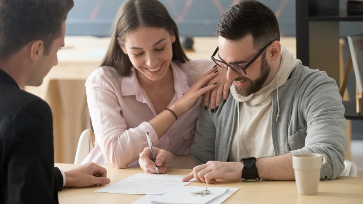 Новосибирцам снизили ставки по ипотеке