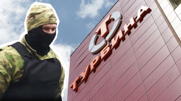 Брешь в обороне: челябинский завод, где идут обыски ФСБ, уличили в махинациях с контрактами военных