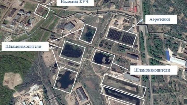 Чем опасен «Уфахимпром» в пик половодья