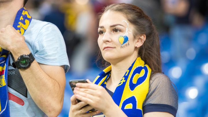 «Ростов» — «Локомотив»: ответный матч полуфинала Кубка России. Как это было в режиме онлайн