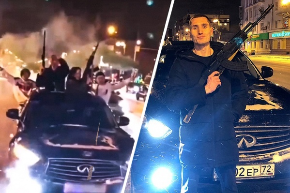 Артём Таловиков теперь хочет снять добрый ролик