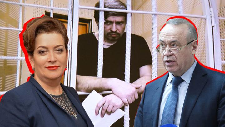 Аресты — 2019: за что ростовских чиновников не выпускают из дома