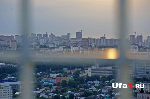 В Башкирии Треугольных улиц не оказалось