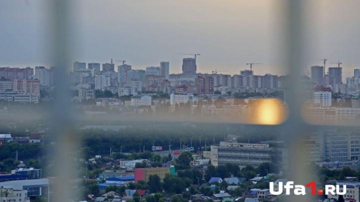 Действительно прямая: «Яндекс» проверил форму улиц в Уфе