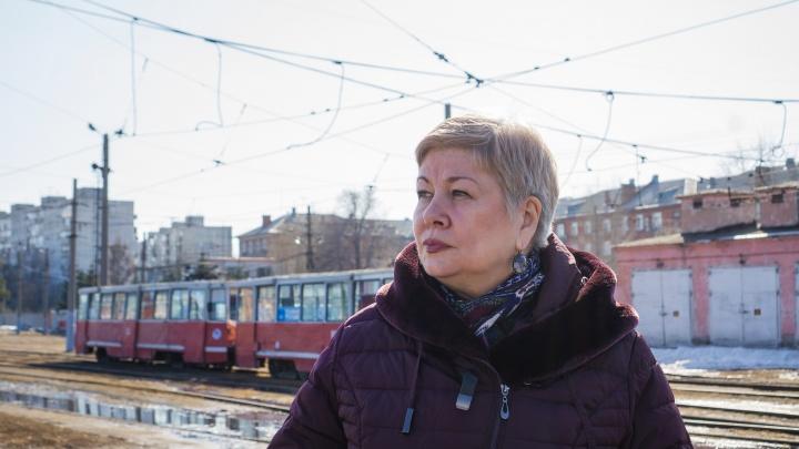 «Уважаемые пассажиры!»: рассказываем о голосе омского транспорта